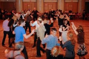 Chacarera au Tango Social Club