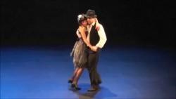 Paribal : Foxtrot, tango canyengue et polka
