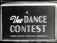 Popeye et la compétition de danse